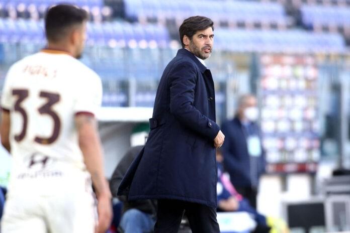 Paulo Fonseca Roma addio ufficiale