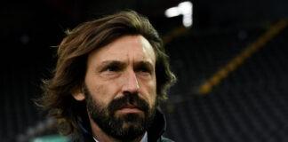 """Udinese-Juventus, tifosi furiosi con Pirlo: """"Vattene"""""""