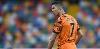 Calciomercato Juventus, Ronaldo via a fine stagione: contratto fino al 2024