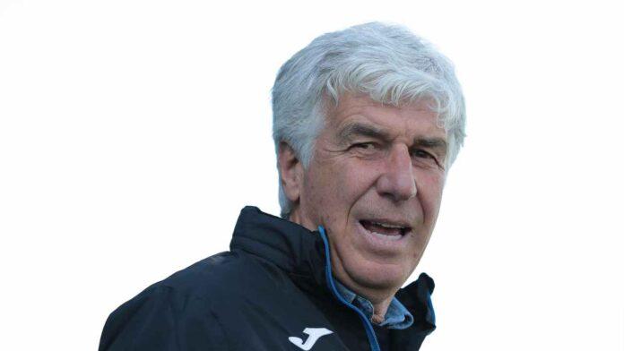 Calciomercato Atalanta Gasperini Tottenham