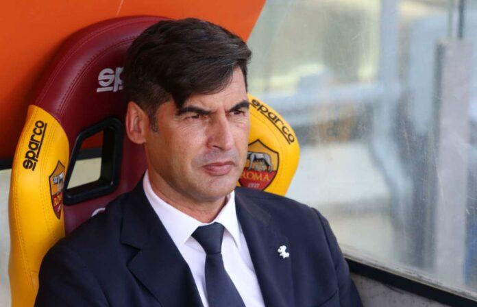 Roma, l'eredità di Fonseca a Mourinho | 139 gol subiti in due anni