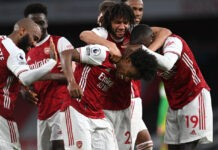 Arsenal Willian Juventus