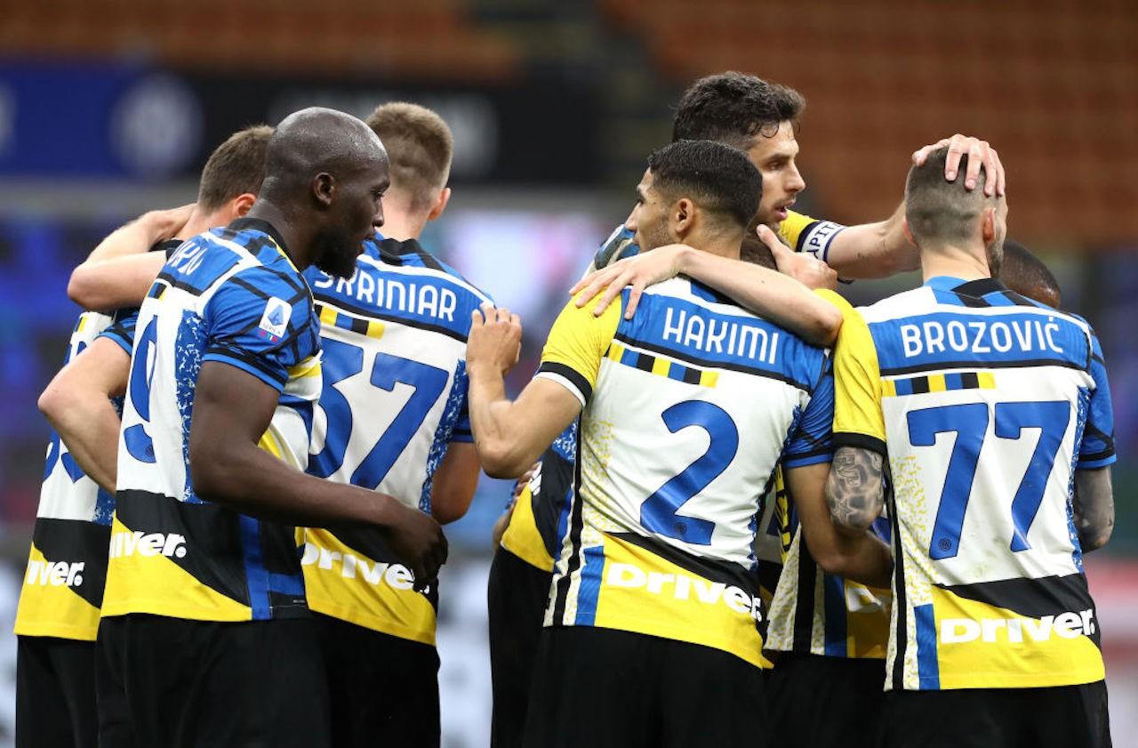 Real Conte Lukaku Kanté Inter
