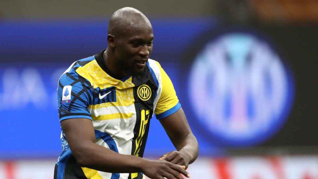 Calciomercato Inter Lukaku