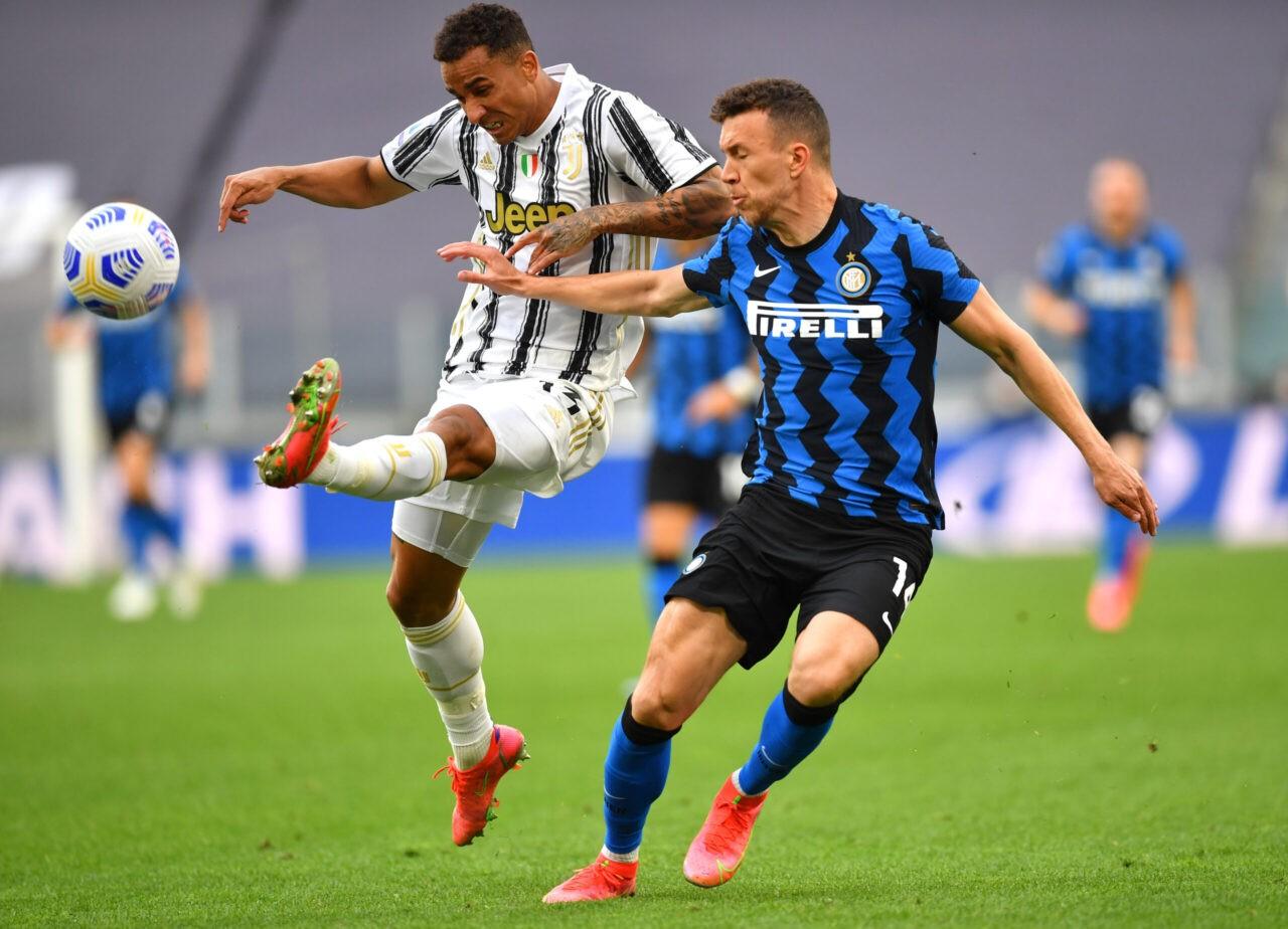 """Juventus-Inter, Perisic ancora arrabbiato: """"Contro tutto e tutti"""""""