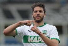 Parma Sassuolo 3 1 Locatelli Bruno Alves Defrel Boga De Zerbi