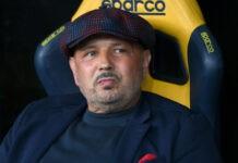 Dijks Soriano Bologna Juve