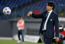 Lazio futuro Inzaghi Juve