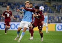 Lazio Torino serie a