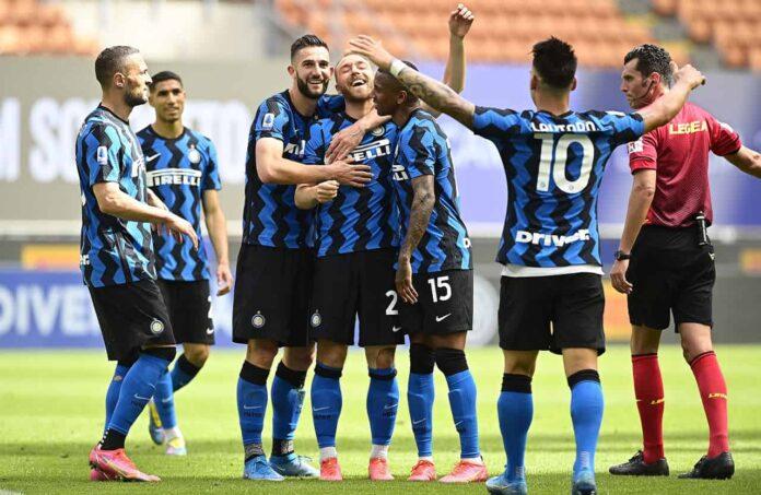 Classifica Serie A senza Var