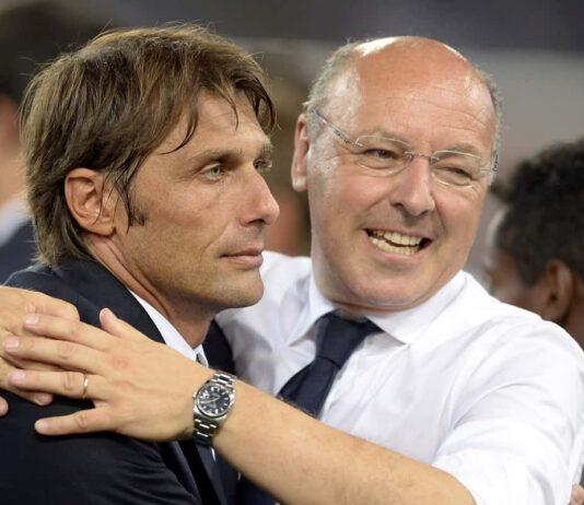 Calciomercato Inter, scambio e Juventus ko