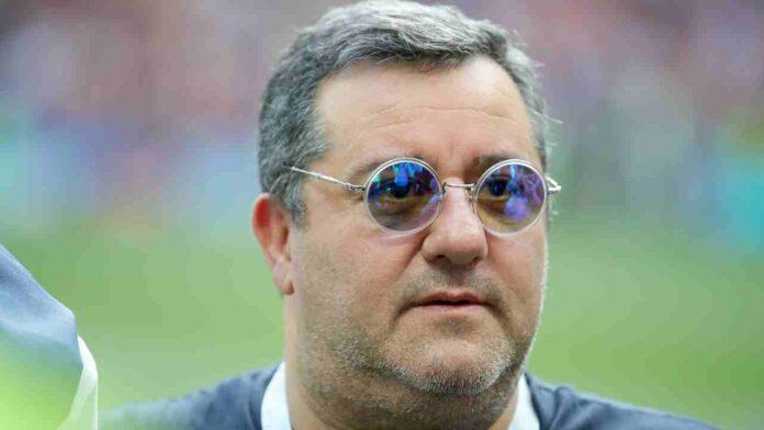 Calciomercato Juventus Milan Raiola Malen