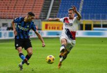 Calciomercato Inter, il Bayern vuole Hakimi   Scenario tra Eriksen e Zhang