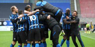 Scudetto Inter, le pagelle: trionfo Conte | Lukaku decisivo, delude Vidal