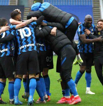 Scudetto Inter, le pagelle: trionfo Conte   Lukaku decisivo, delude Vidal