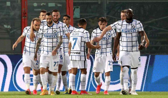 Inter, lo scudetto è tuo | I tre momenti della svolta: da Eriksen alla difesa