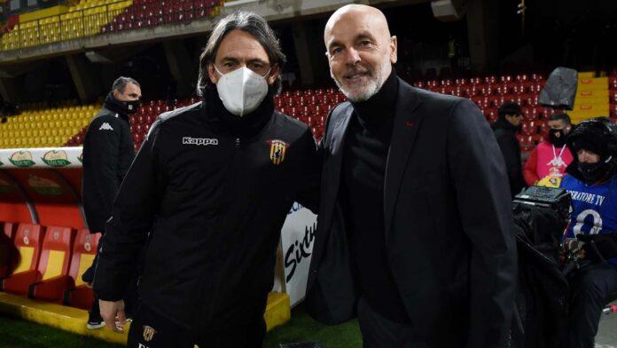 Milan-Benevento, nuovo KO   Inzaghi sempre più in bilico