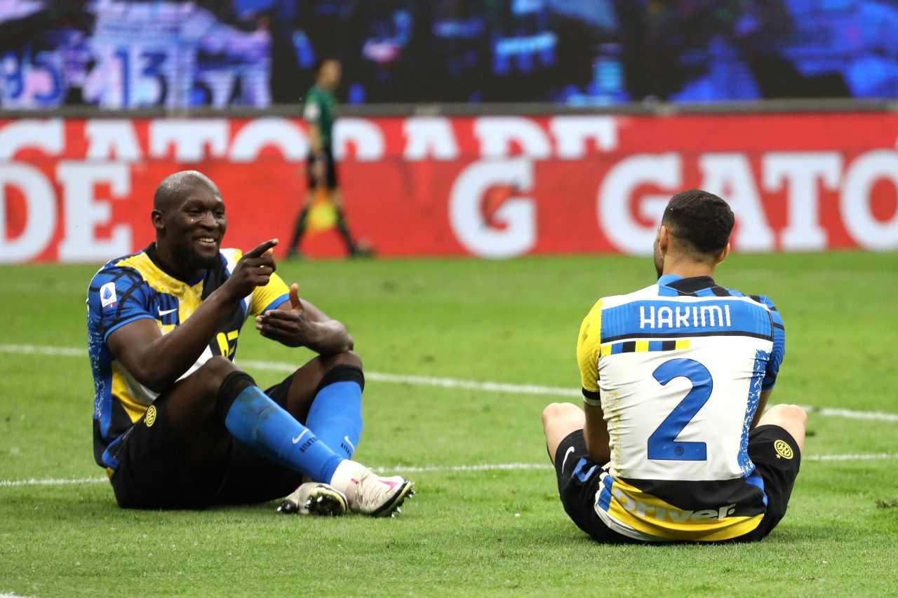 Calciomercato Inter, Hakimi piace al Psg | Parla il manager