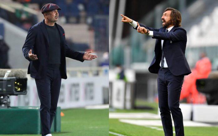 DIRETTA Bologna-Juventus   Formazioni ufficiali e cronaca