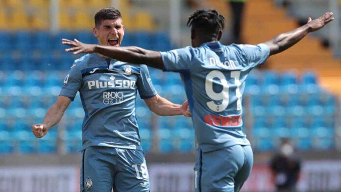 Milan Atalanta Inter Malinovskyi Milan