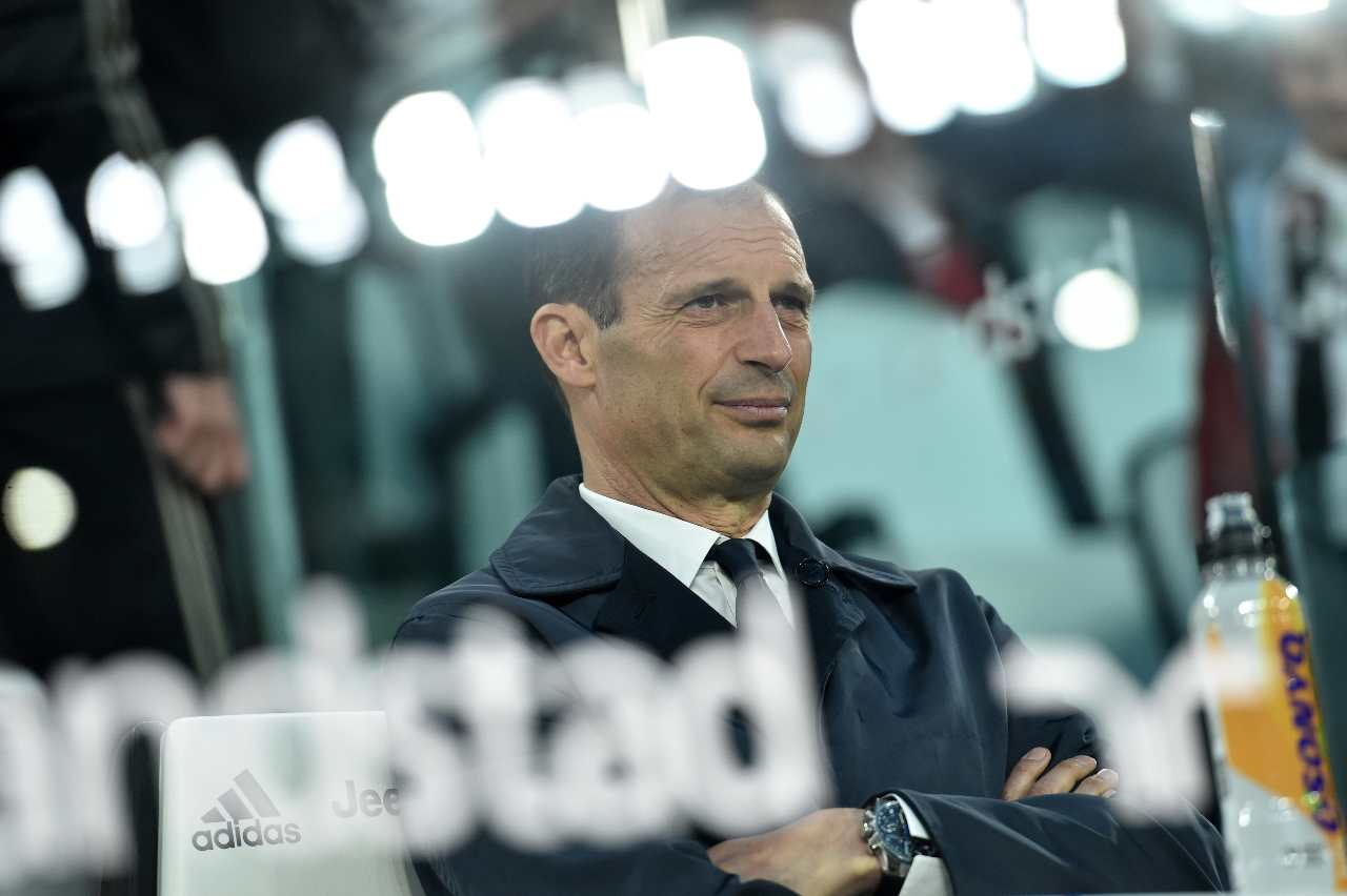"Calciomercato Juventus, Leonetto: ""Accelerata per Allegri"""