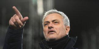 Calciomercato Roma, Mourinho e Mendes portano Guedes: clausola shock