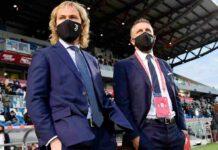 Calciomercato Juventus, reazione a catena | Triplo affare da 100 milioni