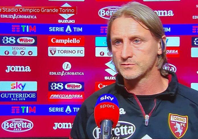 Nicola post Torino-Parma