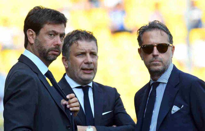 Calciomercato Juventus, affare fatto |