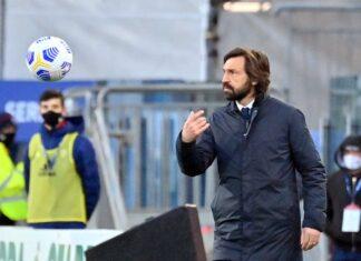 Calciomercato Juventus, Pirlo e il nome di Inzaghi per la panchina