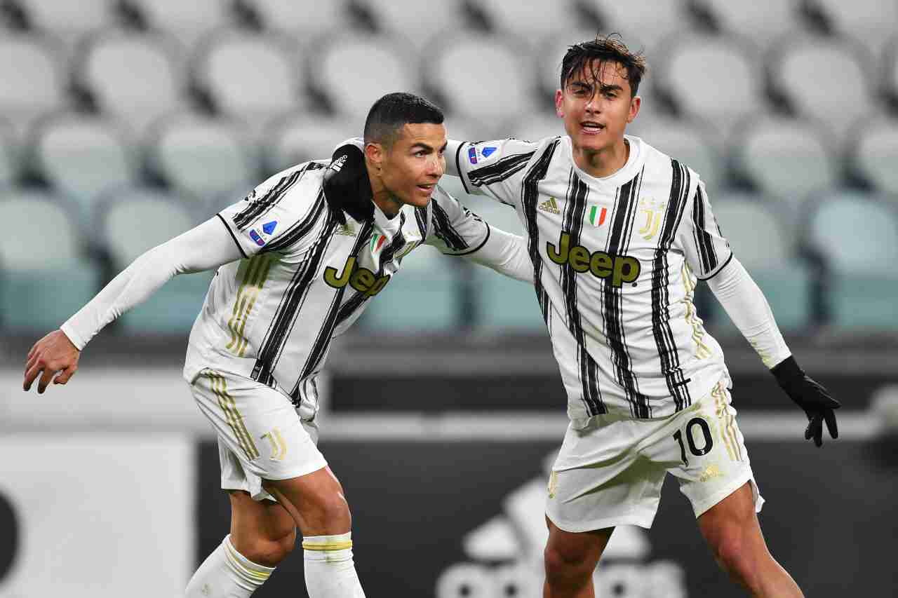 Calciomercato Juventus, dalla Spagna: Ronaldo addio dopo Bologna