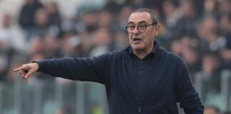 Sarri-Lazio, c'è ottimismo: serve uno sforzo da 15 milioni. Le ultime di CM.IT