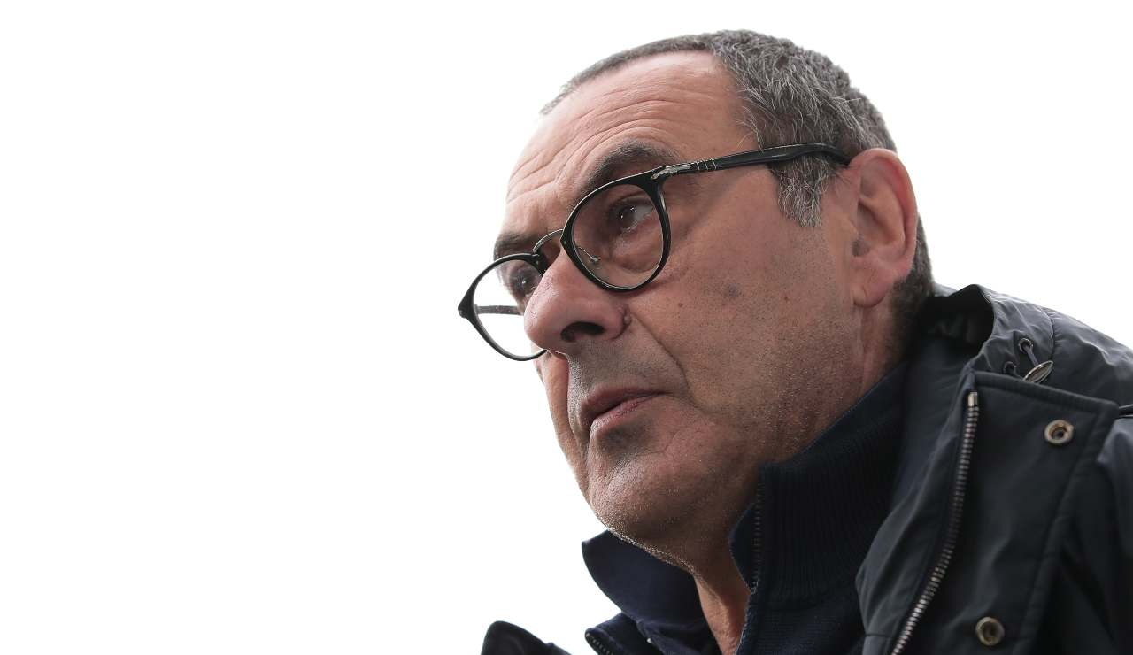 Maurizio Sari