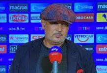 Mihajlovic Bologna Juve
