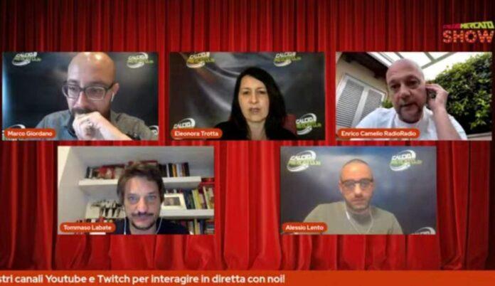 CMIT TV | Labate: