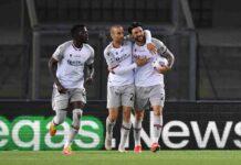 Serie A, Verona-Bologna 2-2 | Parità al Bentegodi: brillano Palacio e Kalinic