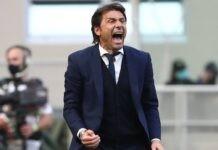 Calciomercato Inter, Conte