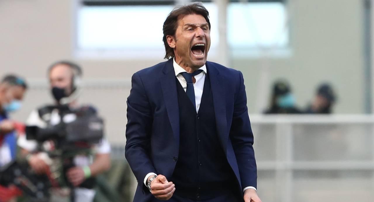 Calciomercato Inter, prestito e nuovo socio per Zhang: conferma Conte