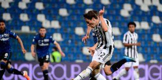 Coppa Italia, Atalanta-Juventus 1-2: secondo trofeo per Pirlo