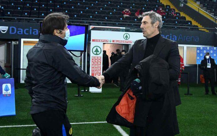 DIRETTA Inter-Udinese | Formazioni ufficiali e cronaca