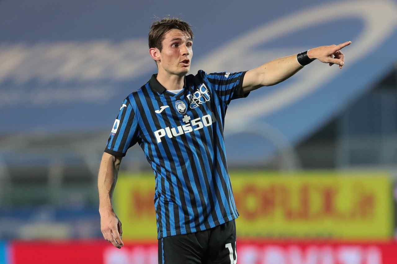 Serie A Giudice Sportivo de Roon Atalanta ufficiale
