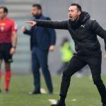 Sassuolo, si scalda la pista Italiano per il post De Zerbi