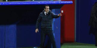 Diretta Arsenal-Villarreal | Cronaca Europa League
