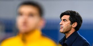 "Sampdoria-Roma, esonero Fonseca | ""Senza spina dorsale"""