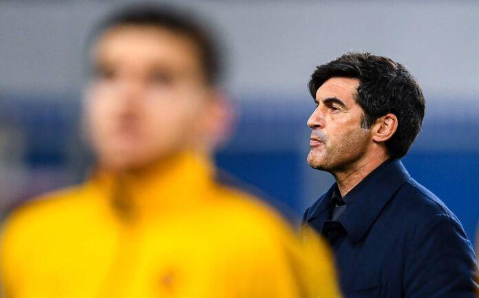 Sampdoria-Roma, esonero Fonseca  