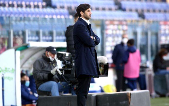 Diretta Sampdoria-Roma   Formazioni ufficiali e cronaca