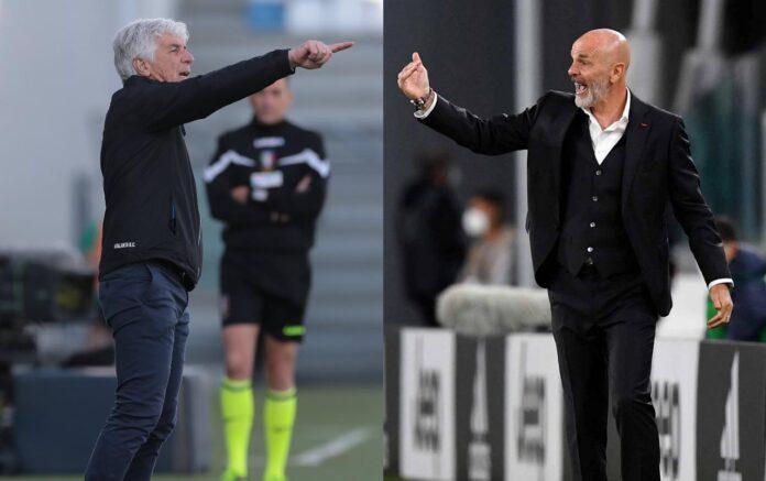 Diretta Atalanta-Milan | Formazioni ufficiali e cronaca