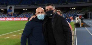DIRETTA Serie A, Spezia-Napoli | Cronaca LIVE, formazioni, classifica