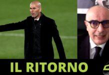 Juventus Jacobelli Zidane