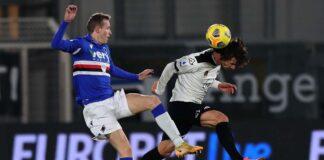 Diretta Sampdoria-Spezia | Formazioni ufficiali e cronaca